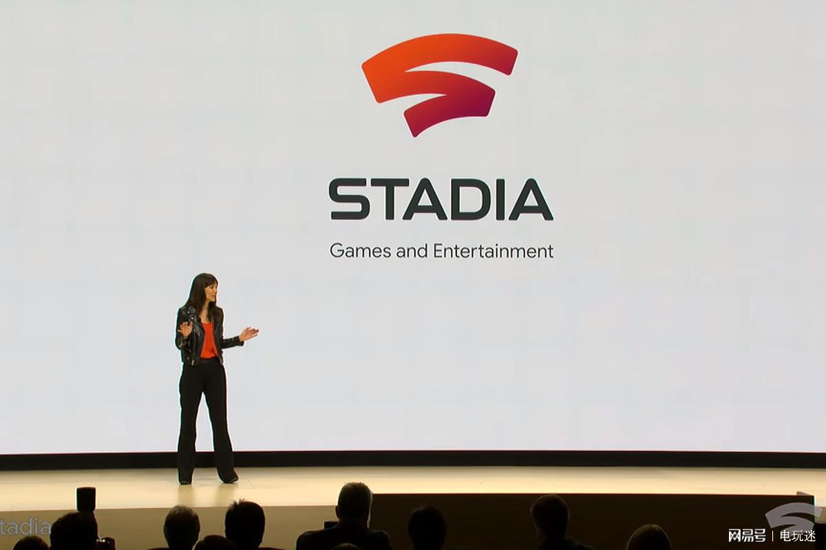 Stadia Pro订阅者平均每月大概会有一款免费游戏