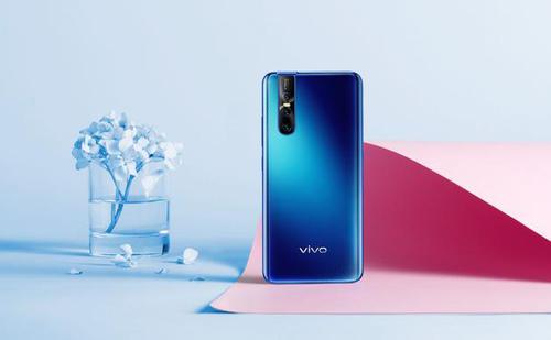 Vivo S1 India价格和变种在发布前一周泄漏 可能会采用Realme X.