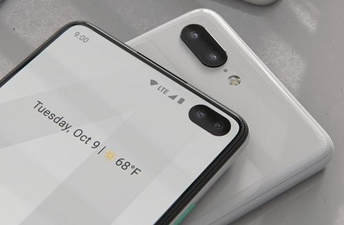 Google确认曾付钱扫描路人面孔 用于Pixel 4的开发