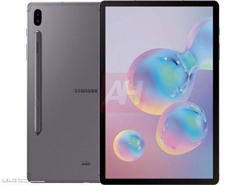 三星的Galaxy Tab S6是iPad Pro唯一的重要竞争对手