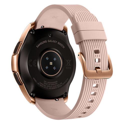 三星Galaxy smartwatches在亚马逊上发售 节省50美元