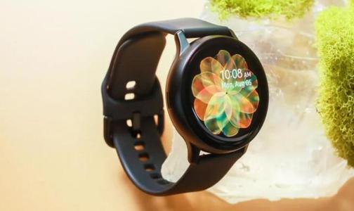 三星Galaxy Watch Active 2将成为您最佳选择