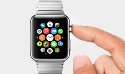 苹果第二季继续霸占智能手表市场 销售继续大涨