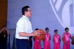 蔡崇信还将以7亿美元的价格收购篮网主场球馆巴克莱中心