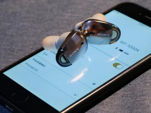 寻找便宜的AirPods替代品吗 这些真正的无线索尼耳塞仅限今天70美元