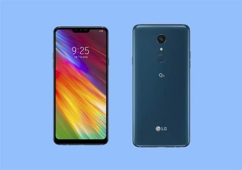 监管文件显示LG正在招募更多人回到其智能手机部门