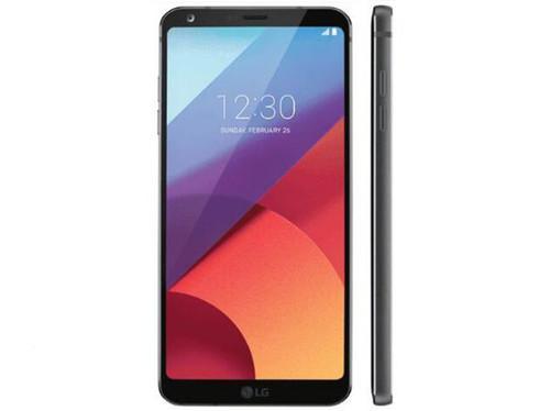 新泄露的图像仔细观察即将推出的LG G6