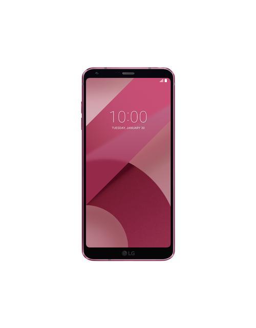 LG G6可能会在3月11日推出