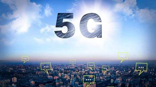 借助Sprint的网络Google Fi将支持5G