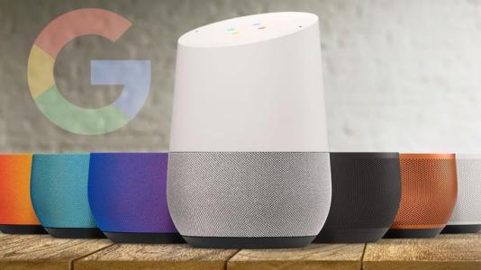 Google将广播功能引入Google Home