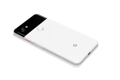Google解释了Pixel 2中使用的融合视频稳定技术