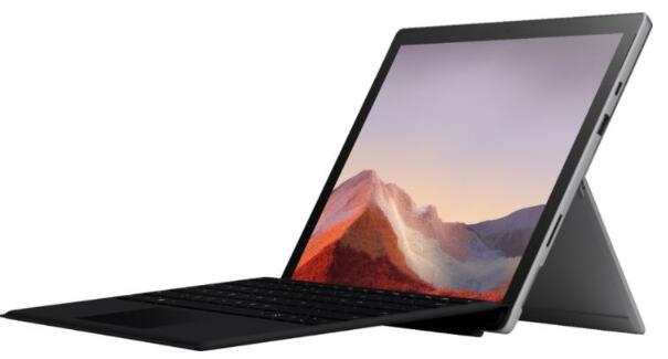 Microsoft Surface Pro 7 GeekBench 5基准测试显示早期性能