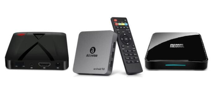 这些Android 9电视盒型号可享受很大折扣–包括Mi Box S MECOOL KM3等