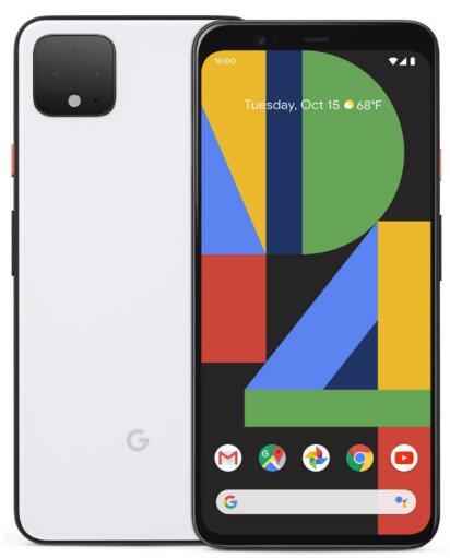 带有双后置摄像头的Google Pixel 4和Pixel 4 XL即将亮相T-Mobile
