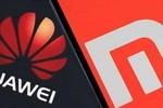 国产手机品牌华为在深圳召开5G终端及全场景新品发布会