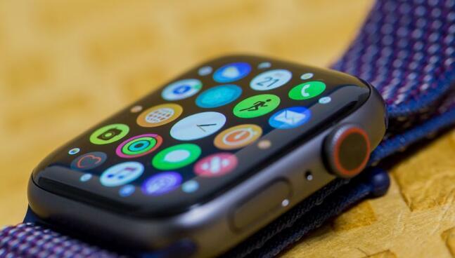 现在您使用Apple Watch的Roku应用程序向Roku遥控器发出信号