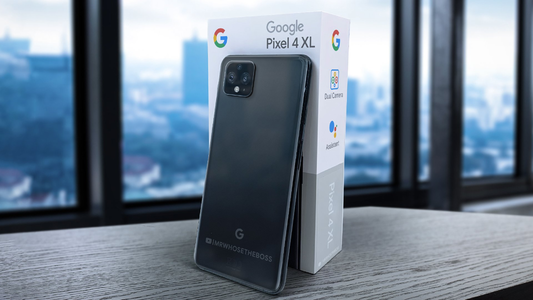Speck宣布采用适用于Google Pixel 4和Pixel 4 XL的Microban抗菌技术的案例