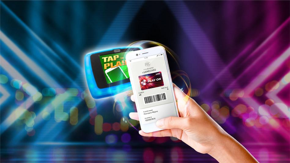 Embed率先使用移动钱包进入市场 为FEC行业提供下一代无现金支付