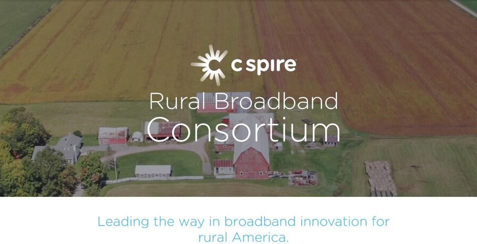 C Spire领导的财团推进农村宽带接入研究