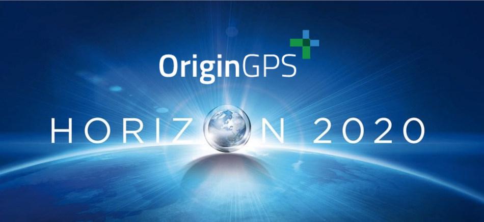OriginGPS赢得Horizon 2020欧盟委员会拨款