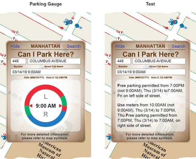 parkken应用程序的新停车规看起来将改变游戏规则