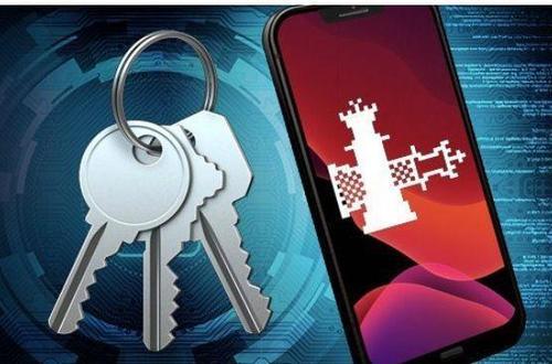 ElcomSoft实现了从锁定和禁用iPhone中提取BFU钥匙串的功能