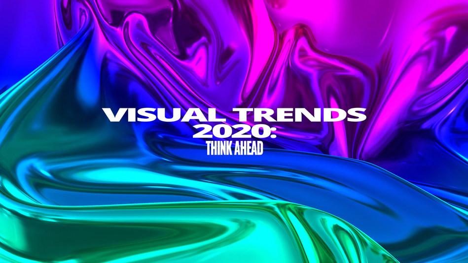 Depositphotos与国际创意代理商合作推出2020年视觉趋势