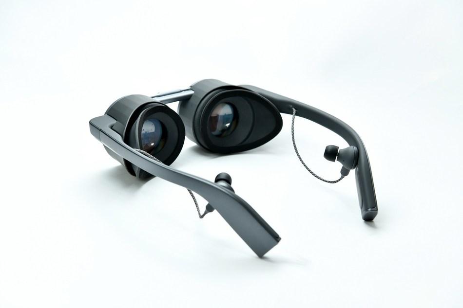 松下开发全球首款支持HDR的UHD VR眼镜