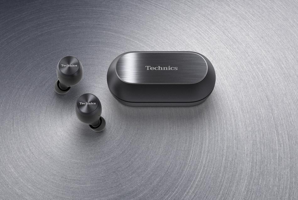 Technics推出具有业界领先的降噪技术的真正无线耳机