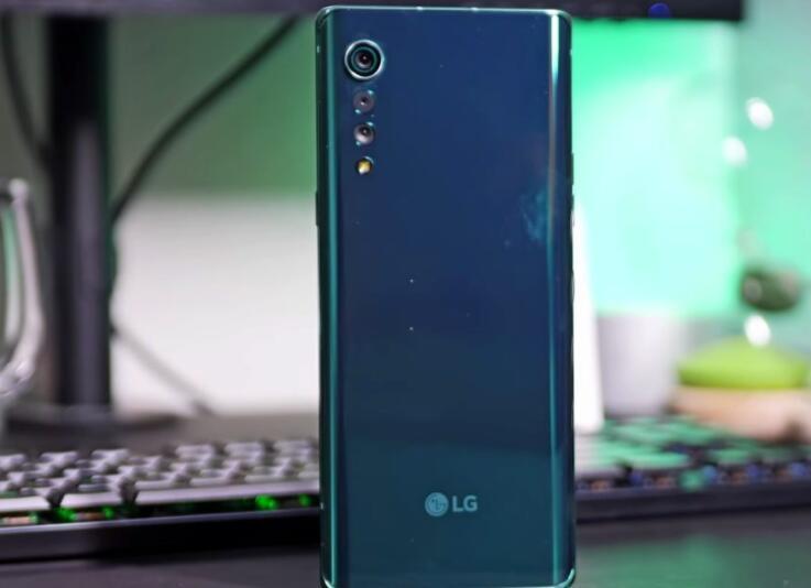 Verizon针对LG Velvet 5G推出了Android 11更新