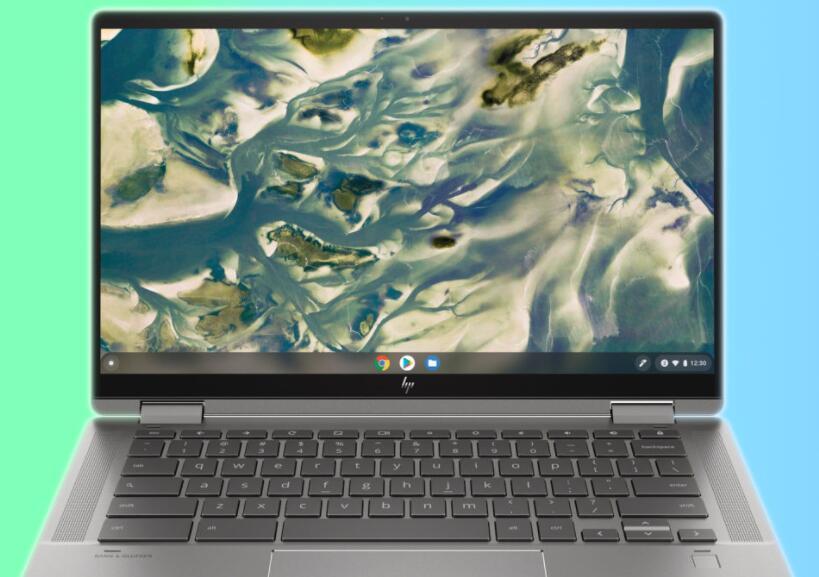 惠普将第11代Intel处理器提升为Chromebook x360 14c敞篷车
