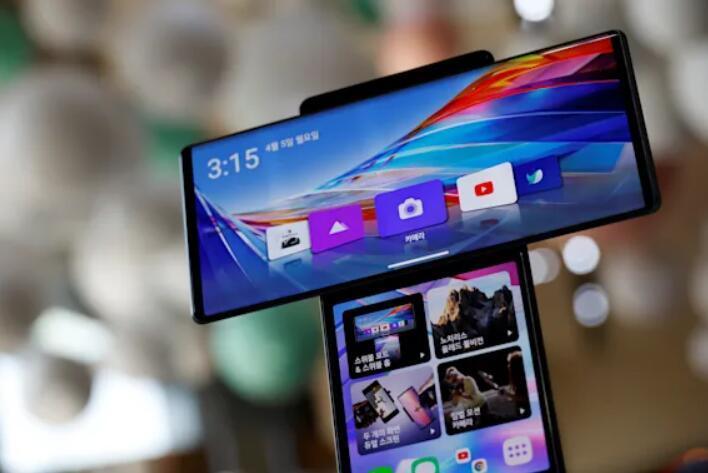 LG对其Android手机的更新做出三年保证