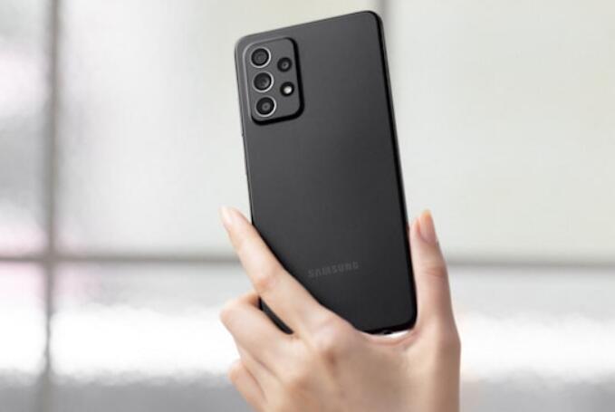三星的新Galaxy A手机阵容包括迄今为止最便宜的5G型号