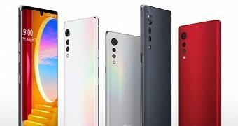 LG确认某些手机仍将获得三个主要的Android版本
