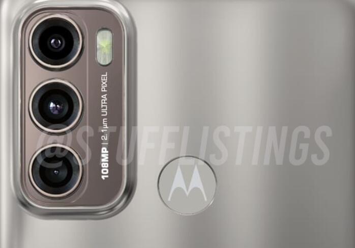 搭载Snapdragon 732G的Moto G60即将在推出