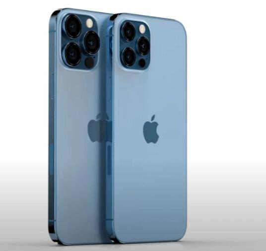 iPhone 13 Pro Max泄漏指向重大相机升级