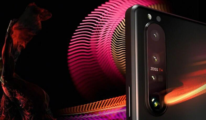 俄罗斯宣布Sony Xperia 1 III和Xperia 5 III智能手机的价格