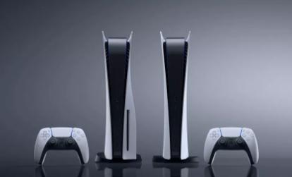 索尼PS5销量突破1000万台索尼史上销量最快的游戏机