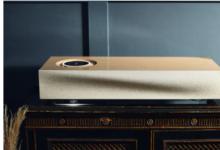 Naim出色的Muso2无线扬声器现已推出WoodEdition