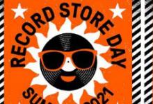 2021年唱片店日今年夏天有两个下降日期