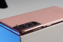 三星推出用于智能手机的新型200兆像素图像传感器
