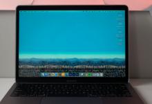 据报道苹果的M1XMacBookPro将于今年秋季晚些时候发布