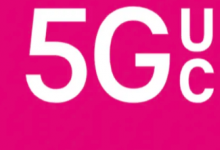 TMobile正在为iPhone推出一个新的5GUC图标以告诉您何时拥有真正的