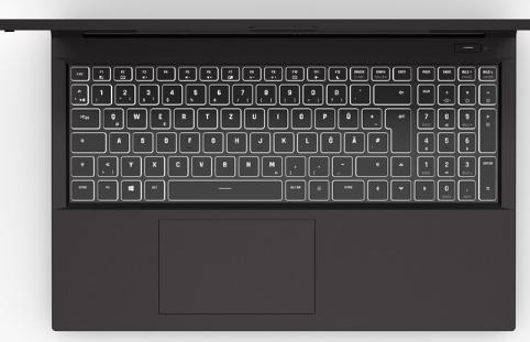 XMGAPEX17M2117.3英寸游戏笔记本电脑发布配备锐龙95900HX和RTX3070