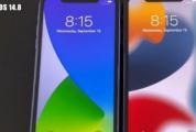 苹果最近发布了iOS15ReleaseCandidate这基本上是iOS15的最终测试版