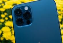 iOS15可能会自动去除照片中的镜头光晕