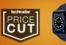 AppleWatch6在AppleWatch7发布前大幅降价80美元
