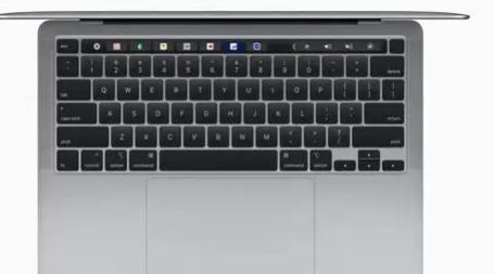 Apple提供了有关推出下一代MacBookPro的线索