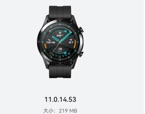 华为在全新的软件更新中为WatchGT2和WatchFIT带来了许多新功能