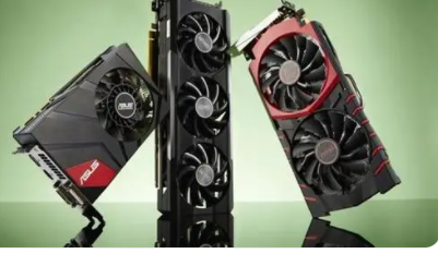 9月AMDRadeonRX6000和NVIDIAGeForceRTX30显卡价格再次上涨